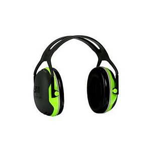 3M Peltor X4A Ear Defender Headband