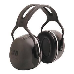 3M Peltor X5A Ear Defender Headband