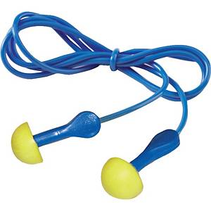 3M E-A-R Express Corded Ear Plugs Bx100