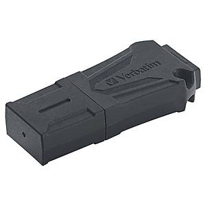 USB-minnepinne 2.0 Verbatim ToughMAX, 16 GB