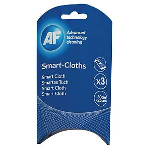 AF Smartcloths For Tech Equipment Pk3