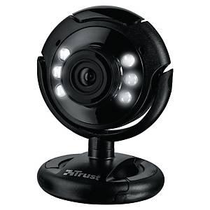 Webcam Trust Spotlight Pro AV - avec micro intégré