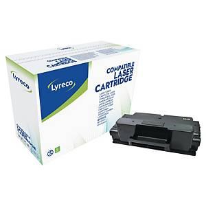 Lyreco Samsung MLTD205S Compatible Laser Cartridge Black