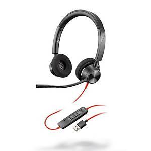 Plantronics C3220 PC fejhallgató