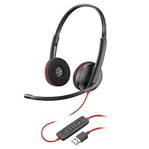 PLANTRONICS ชุดหูฟัง รุ่น C3220