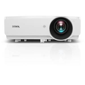 Videoprojektor BenQ SX751, 4300 Lumen, weiss