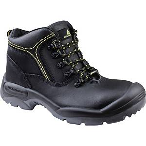 Deltaplus Santana Safety Boot S3 SRC Black Size 42