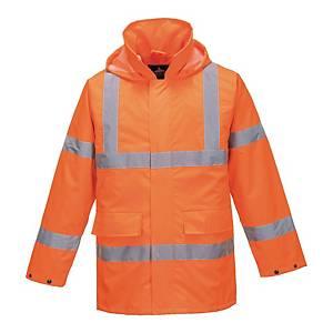 Kurtka ostrzegawcza PORTWEST S160 HV, pomarańczowa, rozmiar L