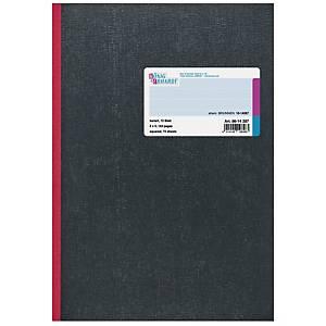 Geschäftsbuch K+E 86-14287, A4, kariert, 72 Blatt