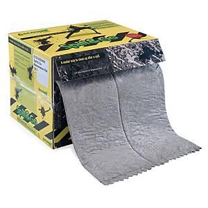 Ecospill Spill & Go Maintenance Roll 36cmx22M