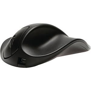 Ergonomisk mus BakkerElkhuizen HandShoeMouse, medium, højrehåndet