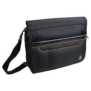 Exacompta Exactive® messenger bag voor laptop tot 14 inch, 38 x 30,5 x 10 cm