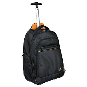Exacompta Exactive® rugzak voor laptop tot 15,6 inch, 38 x 29 x 4 cm