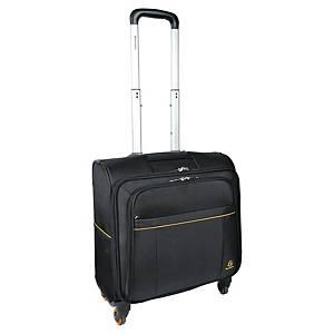 Exacompta Pilot Case Exactive® pour ordinateur portable jusqu'à 15,6 pouces
