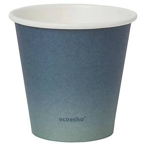 Duni Urban Eco Plastic Cups 6oz - Pack of 50