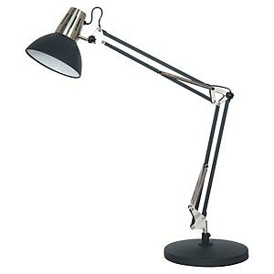 Aluminor Calypsa LED Desk Lamp - Black