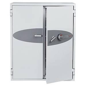 Armario de seguridad Phoenix - ignífugo (2 h) - 332 L - cierre con código
