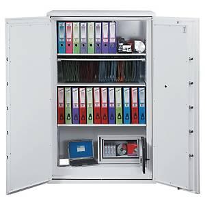 Phoenix FS1914E Fire Commander Cupboard 1.68M 626L Safe With Electronic Lock
