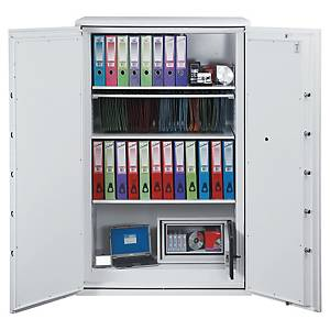 Phoenix FS1914E Fire Commander Cupboard 1.68M 626L Safe With Electronic Lock