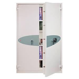 Phoenix FS1923E Fire Commander Pro Cupboard 1.95M 772L Safe With Electronic Lock
