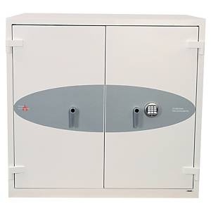 Phoenix FS1921E Fire Commander Pro Cupboard 1.2M 445L Safe With Electronic Lock