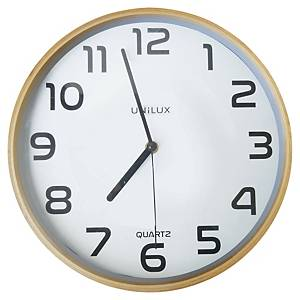 UNILUX BALTIC CLOCK BEIGE