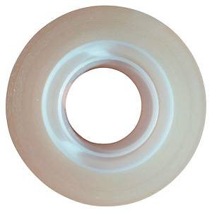 Lyreco Invisible Tape 19mm 33m - Pack Of 8