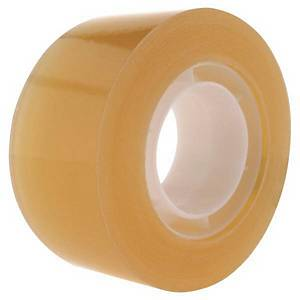 PK8 LYRECO CLEAR TAPE 19MMX33M