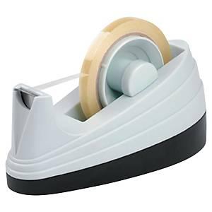 Lyreco Budget Tape Dispenser 66m White