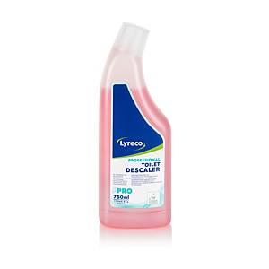 Lyreco Pro ontkalker, 750 ml, per stuk