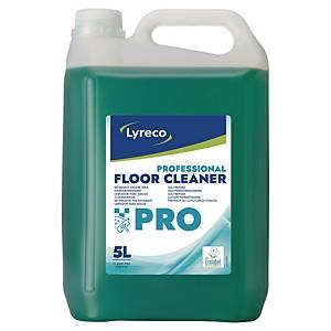 Bodenreiniger Lyreco Pro, Inhalt: 5 Liter
