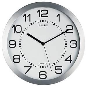 CLOCK UNILUX MOON
