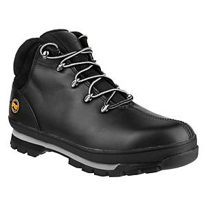 Timberland Splitrock A136P001 Safety Boot Black Size 46