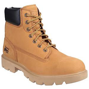 Timberland Sawhorse A1I1Y231 Safety Boot Wheat Size 44
