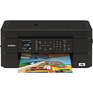Brother MFC-J491DW multifunctional color inkjet printer - Netherlands
