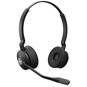 Casque Jabra Engage 65 Duo/Stereo, DECT