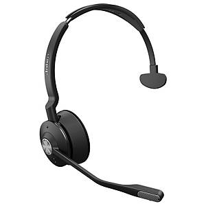 Casque Jabra Engage 75 Mono/Stereo, DECT/bluetooth