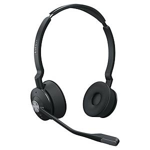 Micro-casque sans fil Jabra Engage 75 Duo