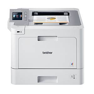 Printer Brother HL-L9310CDW, laser-copy
