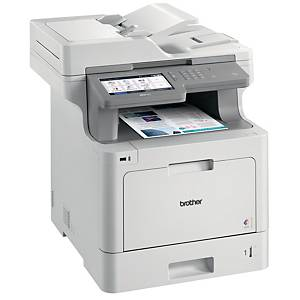Printer Brother Multifunktion MFC-L9570CDW, laser-copy