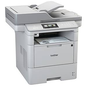 Printer Brother Multifunktion MFC-L6900DW, laser-copy