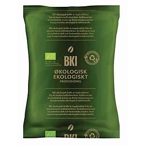 Filterkaffe BKI økologisk, 75 g