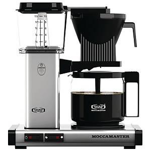 Kaffemaskine Moccamaster KBG962AO PS, 1,25 L