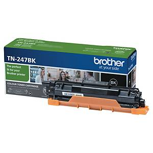 Brother TN-247BK Toner Cartridge Black