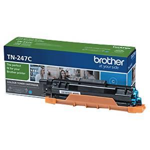 Brother TN-247C Toner Cartridge Cyan