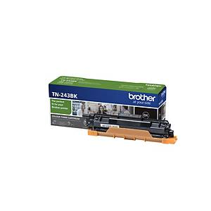 Brother TN-243BK toner cartridge, zwart