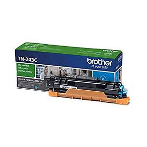 Brother TN-243C Toner Cartridge Cyan