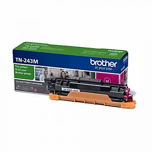 Brother TN-243M laser cartridge red [1.000 pages]