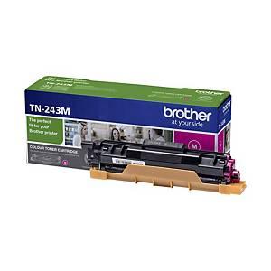 Toner laser Brother TN-243M - magenta