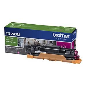 BROTHER laserový toner TN243M magenta